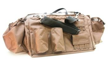 Trapper's Tote Bag #TRAPTOTE